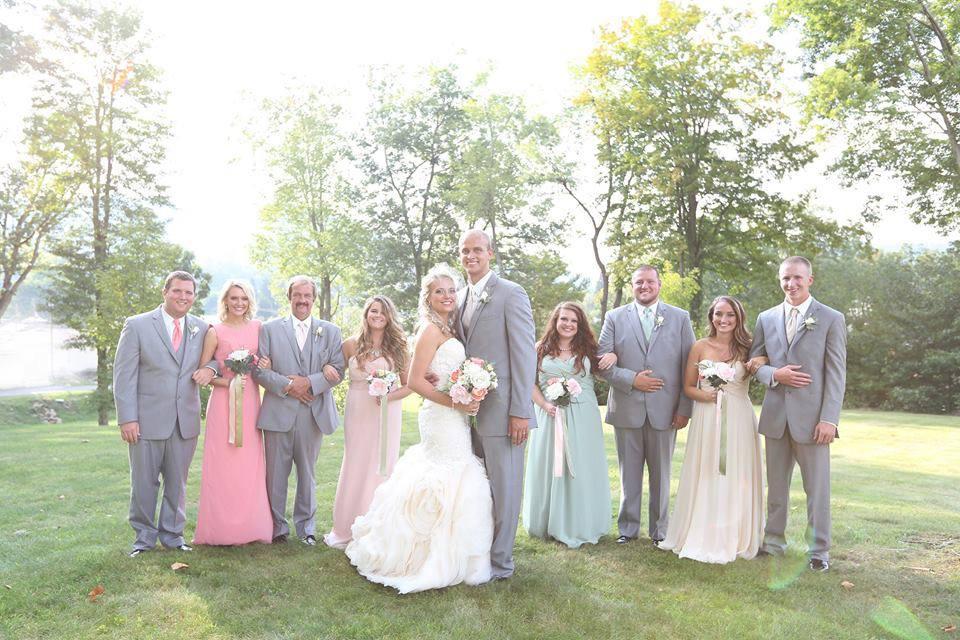 West Virginia Wedding Planner