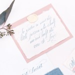 Our sweetest secret! Everything marisamade created for our announcement washellip